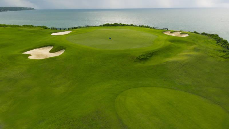 ゴルフ場・スポーツ施設PR