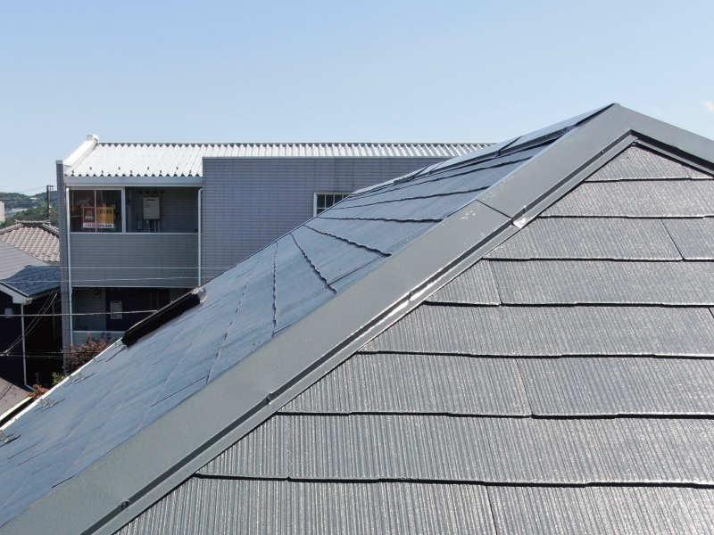 屋根/外壁 点検モバイルイメージ2