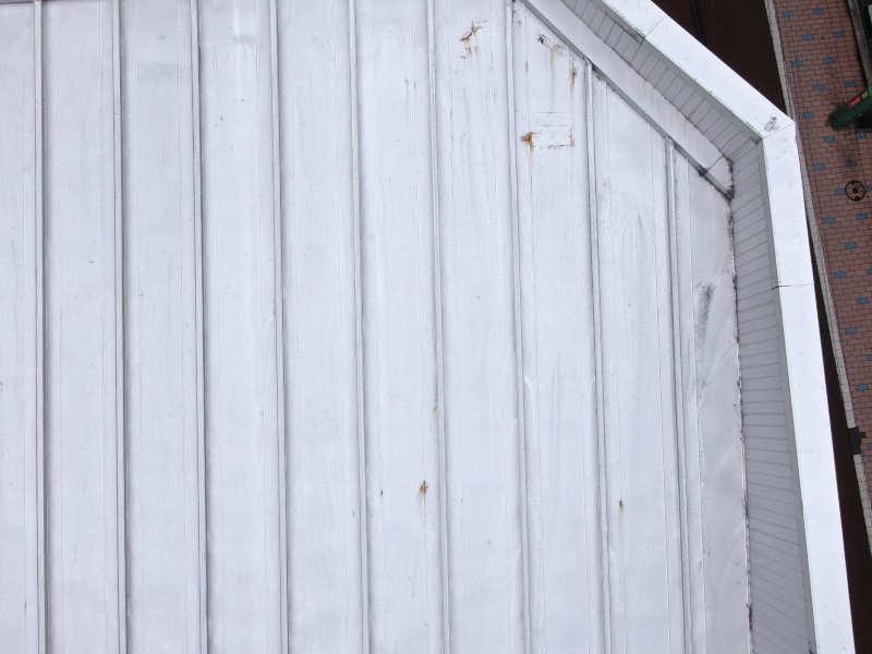 岡竹JAPANのドローン屋根外壁点検調査20210731_03
