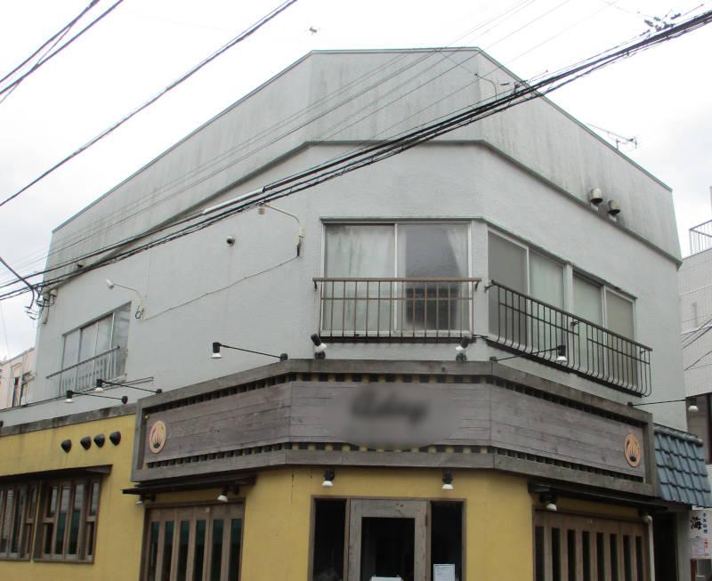 岡竹JAPANのドローン屋根外壁点検調査20210731_02