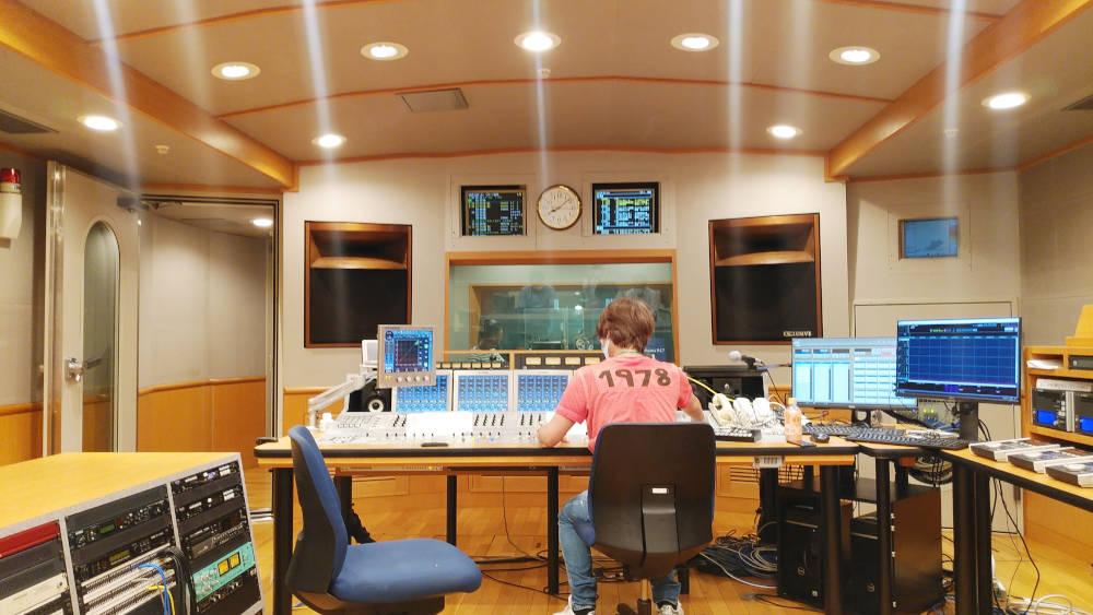 岡竹JAPAN-FMヨコハマラジオCM1