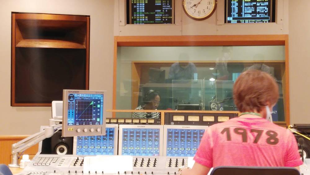 岡竹JAPAN-FMヨコハマラジオCM2