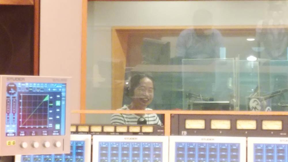 岡竹JAPAN-FMヨコハマラジオCM3